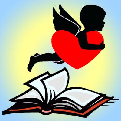 Valentýnská dílna v knihovně
